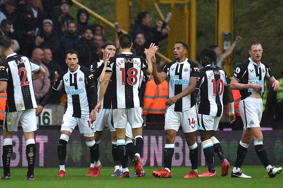 18 Klub Premier League Siap Jegal Langkah Newcastle Dapatkan Sponsor Besar!