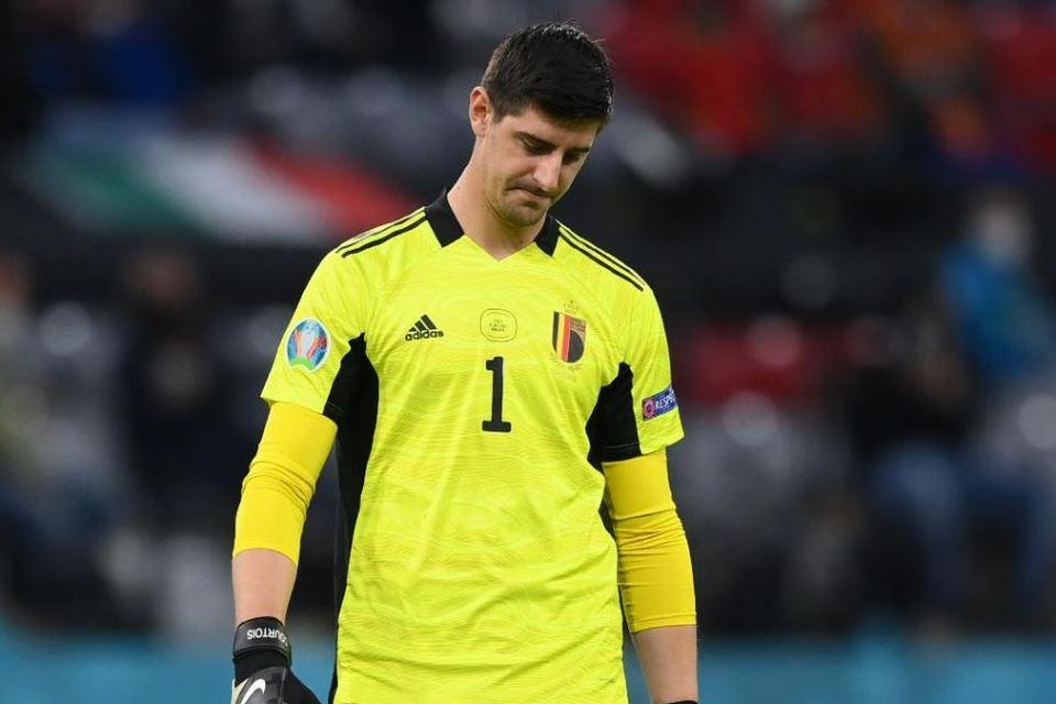 Mantan Pemain Timnas Belanda Kritisi Sikap Kiper Real Madrid, Kenapa?