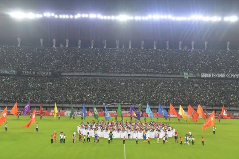 PSSI dan LIB Segera Rancang Kehadiran Suporter ke Stadion